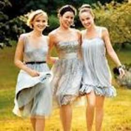 Information About Bridesmaids Dresses