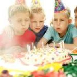 Ideas For Activities Birthday Parties