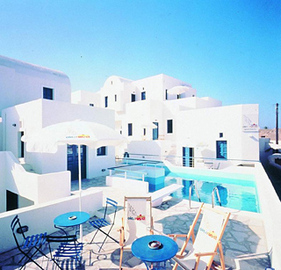 Get the Best Deals For Greece Hotels