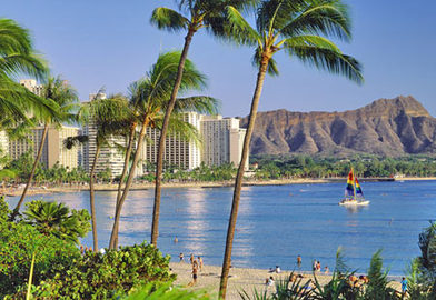 Honolulu - Vacations With A Surprise