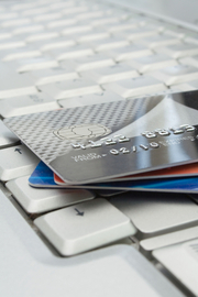 Online Banking And Credit