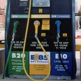 Advantages Of Alternative Auto Fuel