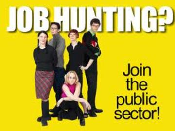 How To Apply For Public Sector Jobs