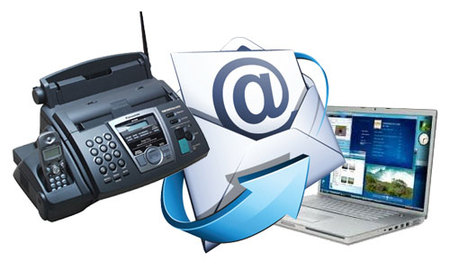 How To Send a Fax Through Email Or Over the Phone