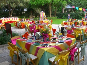 Good Places To Have Children Birthday Parties Places