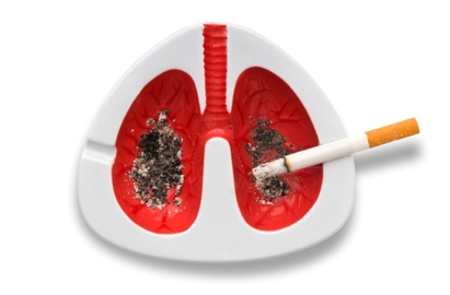 How Does Lung Cancer Manifested in the Body
