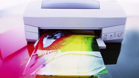 Types Of All in One Printers