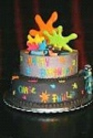 Themes For Paintball Birthday Parties