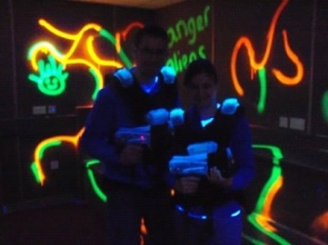 Interesting Ideas For Laser Tag Birthday Parties