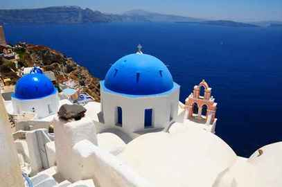 Take A Greek Islands Vacations With A Greek Isle Small Ships Cruise