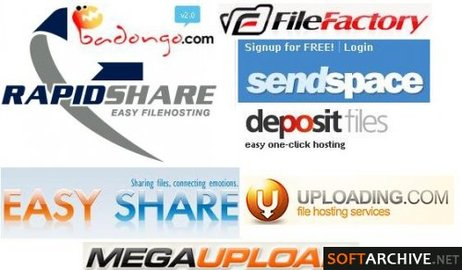About File Hosting