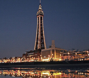 The Top 5 Blackpool Hotels For Families