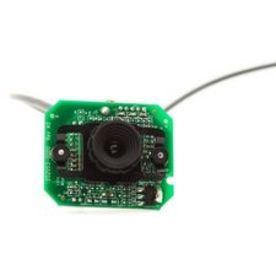 Replacing a Laptop Webcam