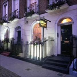 Where To Find Hotels Cheap London