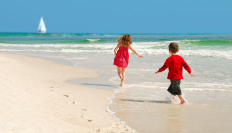How To Plan Florida Vacations The Whole Family Will Enjoy