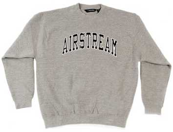 Clothing Trends in the Sweatshirt Industry