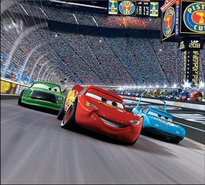Pixar Cars Disney Films