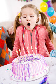 Ideas For Birthday Parties For Children