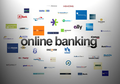 Online Banking And Central Banks