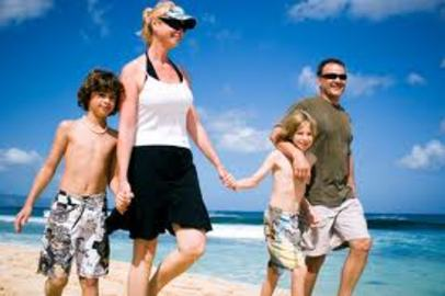 Quick Tips To Your  Vacations With Children