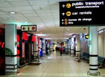 Car Hire Airport Information