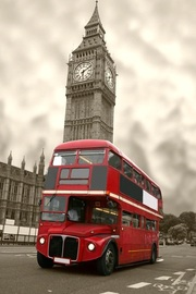 London Bus Development And Design