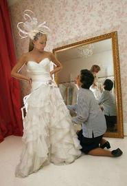 Clothing Trends For a Modern Bride