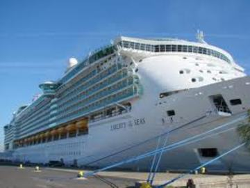 Booking a Cruise Celebrity