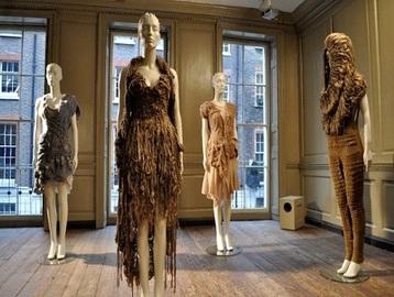 Best Fashion Institute in America