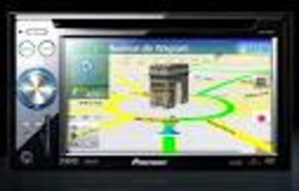 Navigation Car Gps Basics