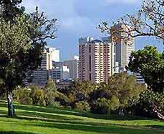 Golf Vacations In Adelaide, South Australia