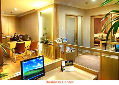 How To Book Centre Hotels