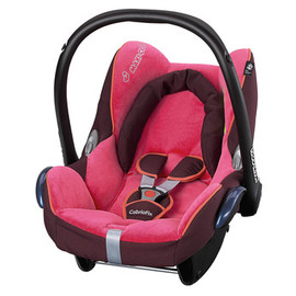 About Infant Car Seat Graco Recalls
