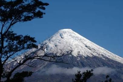 Spend Your Christmas With Vacations In Chile
