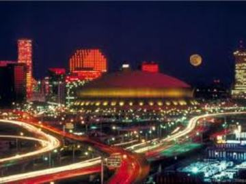 Louisiana - French Market - A Great Vacations And Travel Destination