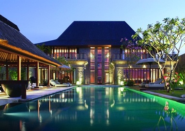 Most Luxurious Bali Hotels Indonesia