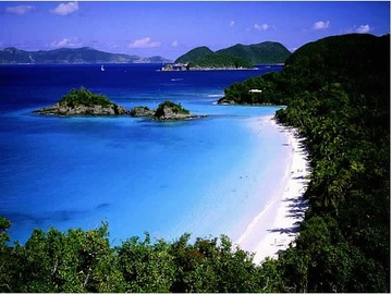 Virgin Islands Vacations - Your Destination For An Ideal Vacation