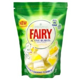 What You Should Know About Fairy Dishwasher Tablets