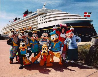 How Much Does a Cruise Disney Cost?