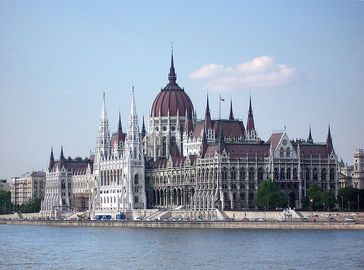 Budapest Vacations Guide - Ten Fun Things To Do In Budapest