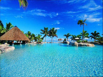 Focusing On Fiji Islands Vacations Spots Out Of 330 Islands