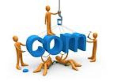 How To Get a Domain Name With a Web Hosting Company