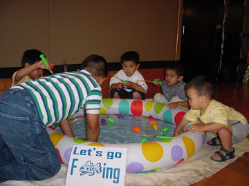 How To Organise   Games For Birthday Parties