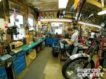 How To Repair Motorcycles