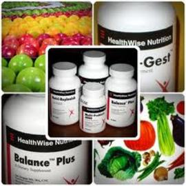 Places Where You Can Buy Nutrition Health Supplements