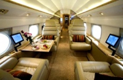 How To Save Money & Have Fun On  Private Jet Vacations