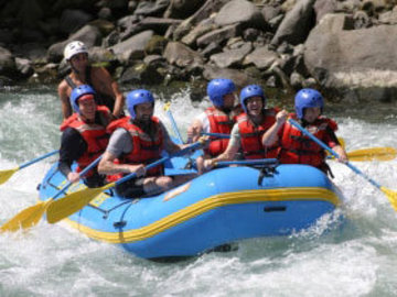 Fun Things To Do On Multisport Vacations