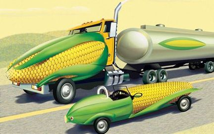 List Of Alternative Car Fuels