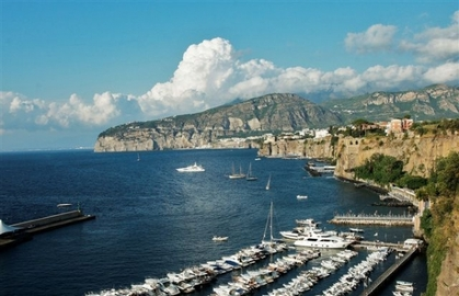 The 5 Best Budget-Friendly Sorrento Hotels