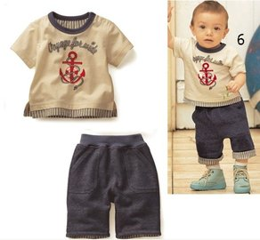 The Best Toddler Clothing Brands For a Boy